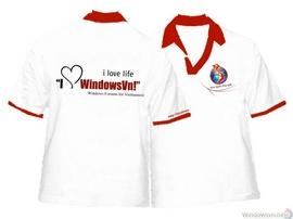Chuyên đồng phục áo phông