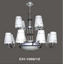 Gia Lai: đèn trang trí giá sỉ cho khách lẻ, đèn mâm áp trần led đổi màu, đèn chùm pha lê CL1198162