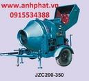 Tp. Hà Nội: máy trộn bê tông unggiang jzc200, jzc350 LH: 0915. 517. 088 CL1199225P4
