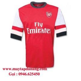 áo arsenal đỏ , áo thể thao, dụng cụ thể hình, quần áo bóng đá hiệu quả