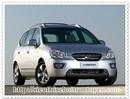 Tp. Hà Nội: Bán xe Kia New Caren 2012 - 2013 - Số sàn ( tự động ) - xe 7 chỗ - Mới 100% CL1210904P8