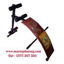 Tp. Hà Nội: Ghế cong tập bụng Xuki có càng, máy tập thể dục bụng siêu rẻ CL1200822
