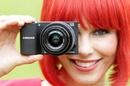 Tp. Hồ Chí Minh: Samsung NX1000 máy ảnh thông minh CL1218360