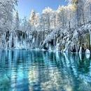 Tp. Hồ Chí Minh: Thiên nhiên tuyệt mỹ của 'hồ thần tiên' Plitvice CL1200971P8