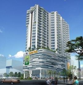 Bán căn hộ cao cấp Phạm Văn Hai_Trung tâm Quận tân bình_Quận 3