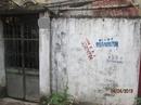 Tp. Hà Nội: Chính chủ cần bán đất ngõ 110 đường Nguyễn Hoàng Tôn, Tây Hồ CL1200071