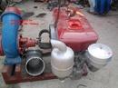 Tp. Hà Nội: máy bơm nước đầu nổ, máy bơm nước chạy xăng CL1199828