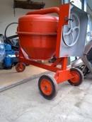 Tp. Hà Nội: máy trộn bê tông quả lê 250 lít 2. 2kw/ 220v LH: 0915 517 088 - Thu Thảo CL1199880P1