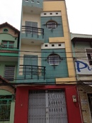 Tp. Hồ Chí Minh: Bán nhà hẻm 10m Nguyễn Văn Luông, Q. 6, DT (4x15) trệt, 2 lầu, sân thượng CL1200569P4