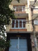 Tp. Hồ Chí Minh: Cần tiền bán gấp nhà hẻm 10m giá rẻ DT (4x17) trệt, 2 lầu, ST, Tân Hòa Đông, Q. 6 CL1200569P4