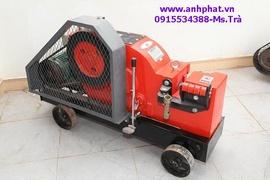 Máy cắt sắt Trung Quốc GQ50, máy uốn sắt GW50