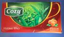 Tp. Hồ Chí Minh: Trà COZY-Hương Đào-hương vị mới lạ CL1202014P3