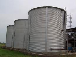 đại lý chuyên cung cấp bồn xăng dầu cho dự án