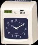 Tp. Hải Phòng: May cham cong danh cho 3 ca TITA 550A CL1200615