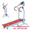 Tp. Hà Nội: Máy thể dục tập chạy bộ cơ KL 803 CL1202451