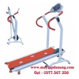Máy thể dục tập chạy bộ cơ KL 803