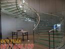 Tp. Hà Nội: Lan can cầu thang kính cường lực đẹp CL1103700P5
