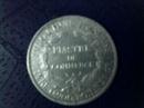 Tp. Hà Nội: Bán đồng tiền bạc hoa xòe cổ Đông Dương năm 1912 CL1218271