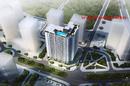 Tp. Hà Nội: Bán chung cư cao cấp RAINBOW Linh Đàm CL1201138