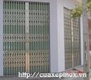 Tp. Hà Nội: Cửa xếp INOX Hộp 201 CL1201128