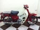 Tp. Hà Nội: bán xe Honda Cub 82 mầu đỏ còn tốt chất miễm bàn giá 13,5triệu CL1203540P4