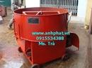 Tp. Hà Nội: Máy trộn bê tông cưỡng bức 250lit CL1199964