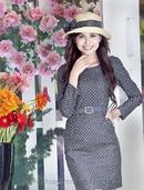 Tp. Hà Nội: Đồng phục công sở đẹp, rẻ -thời trang Nguyễn Gia CL1203056