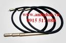 Tp. Hà Nội: dây chày đầm dùi chạy điện phi 50 - 4m LH: 0915. 517. 088 CL1201169