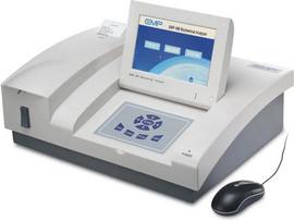máy Sinh hóa bán tự động EMP 168