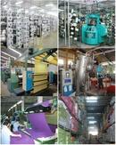 Tp. Hồ Chí Minh: vải thun cotton, thun CVC, thun TC, Thun PE, Thun Poly. .. CL1218809