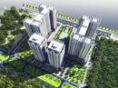 Tp. Hà Nội: Bán chung cư Phúc Thịnh sắp giao nhà cách TT Cầu giấy 9 km giá 12. 2 tr/ m2 CUS20138P2