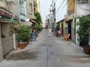 Tp. Hồ Chí Minh: Nhà HXH P21 Bình Thạnh 4x20 giá 2,8 tỷ CL1201333