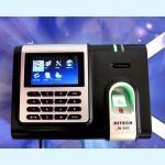 Hang nhap khau may cham cong Hitech X999