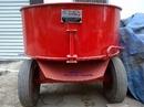 Tp. Hà Nội: Máy trộn vữa cưỡng bức 250 lít lắp động cơ điện 4kw CL1201942