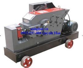 Máy cắt sắt Trung Quốc công suất 4kw/ 380V