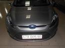 Tp. Hồ Chí Minh: Cần bán Ford Fiesta 1. 4 mt ghi xám xe cá nhân CL1210904P7
