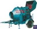 Tp. Hà Nội: máy trộn bê tông kiểu tự hành 350 lít LH: 0915 517 088 - Thu Thảo CL1202505P1