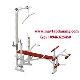 Ben 501b tập tạ với dụng cụ thể thao hc, dụng cụ đẩy tạ rèn luyên sức khỏe