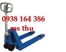 Xe nâng hàng , xe nâng pallet 0938 164 386 thu