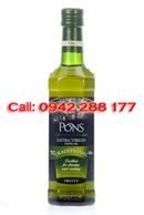 Tp. Hồ Chí Minh: Dầu Oliu - Olive Extra Virgin Pons CL1356588P4