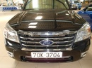 Tp. Hồ Chí Minh: Cần bán Ford Everest 4x2 AT 2010 đen CL1210904P7