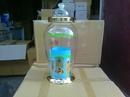 Tp. Hà Nội: Bình ngâm rượu sâm thủy tinh CL1204390