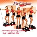 Tp. Hà Nội: Máy đi bộ Air Climber , máy tập bụng hay máy tập cơ bụng là dòng máy tập chuyên CL1218633
