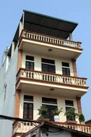 Tp. Hà Nội: Bán nhà 4 tầng ngõ 120 Trần Cung CL1209446P5