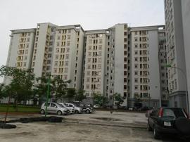Cần bán gấp căn hộ chung cư tòa A6B nam trung yên