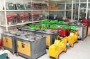 Tp. Hà Nội: đại lý máy cắt sắt thép GQ40, GQ50 CL1204263P10