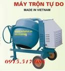 Tp. Hà Nội: máy trộn bê tông 380 lít công suất 2. 2kw/ 220v LH: 0915. 517. 088 CL1204263P10