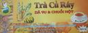 Tp. Hồ Chí Minh: Trà Củ Ráy-Trị Gout, tê thấp, nhức mỏi, lợi tiểu tốt, giá rẻ CL1203409