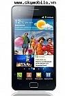 Tp. Hà Nội: Samsung S2- i9100 Black/ White(Mới 100%) (1) CL1203827