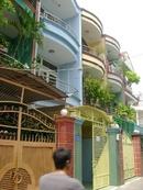 Tp. Hồ Chí Minh: Bán nhà XVNT P17 bình thạnh 6x20(NH 8) 4,9 tỷ CL1203425